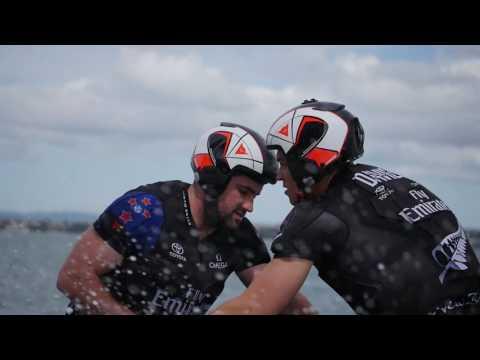 Revolutionizing Sailing Safety