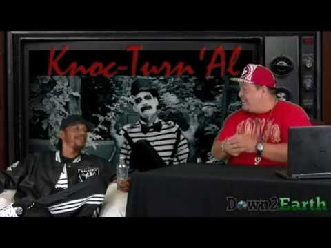 Knoc-Turn'Al on Down2Earth with Day Day King | Episode 8