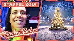 Alle Videos der Staffel 2019 | Trucker Babes | kabel eins