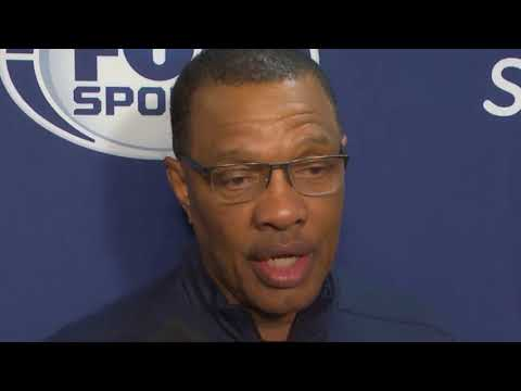 Alvin Gentry on HEARTBREAKING LOSS TO HOUSTON ROCKETS | Postgame | Dec 12