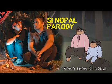 Si Nopal Berkhemah Parody