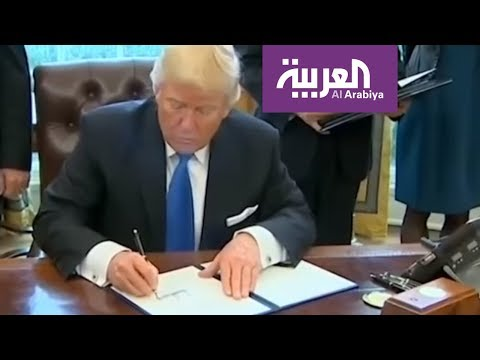 ترمب سينسحب من اتفاق إيران النووي في مايو  - نشر قبل 9 ساعة