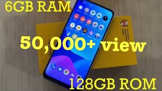 Realme 8 unboxing 6 128GB