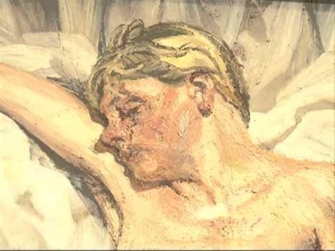 British artist Lucian Freud dies aged 88
