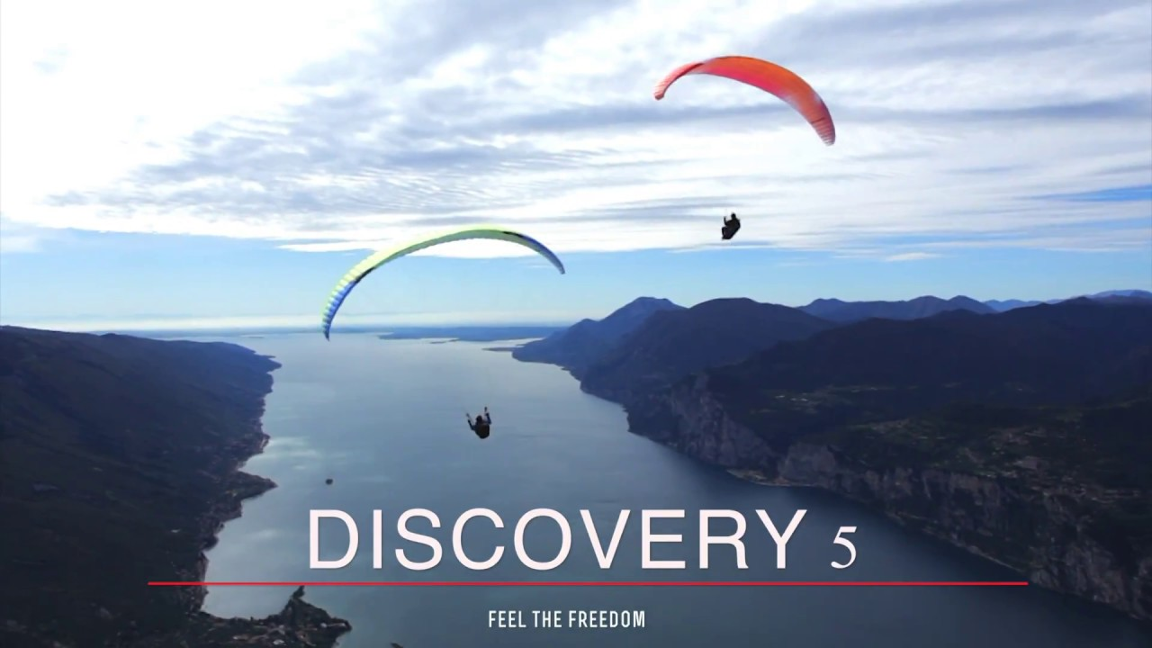 Discovery Sky