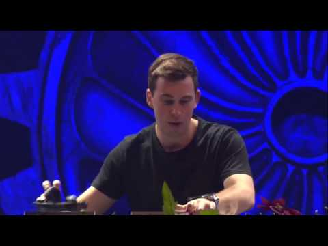 Hardwell playing Darude  Sandstorm @ Tomorrowland 2017