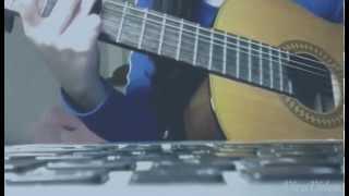 Anh làm gì tối nay - Guitar cover by Tiểu Song Ngư