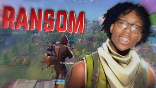 Ransom - Fortnite Montage (Lil Tecca) | Sniping Montage