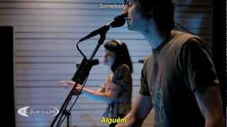 Gotye Feat Kimbra Somebody That I Used To Know Legendas Pt/eng