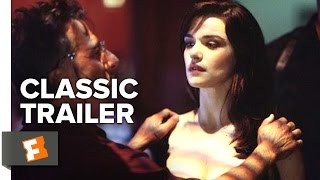 Confidence (2003) Official Trailer - Dustin Hoffman, Rachel Weisz Con Movie HD
