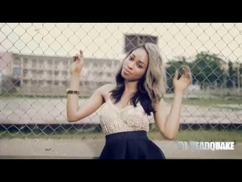 The Best Naija video Mix 2016 vol 3 by DJ HEADQUAKE