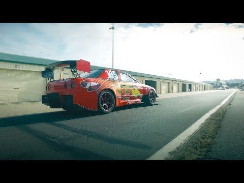 PowerTune /// AUS Time Attack - Lightning Resi R32 GT-R at Wakefield Park (1:03.63)