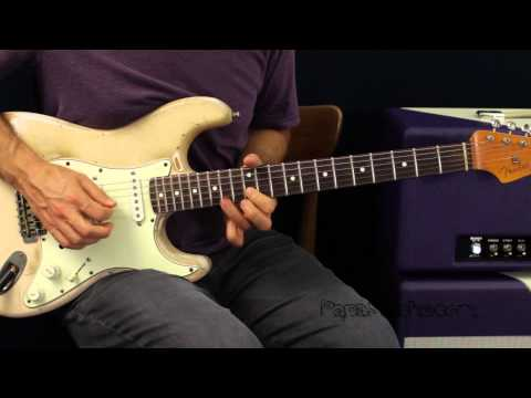3 Blues Rock Licks To Spice Up Your Pentatonic Playing - Guitar Lesson