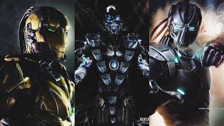 Mortal Kombat 11 - No More Cyborgs?!?