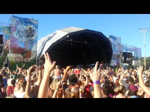 Psy - Gangnam Style / Future Music Perth 2013