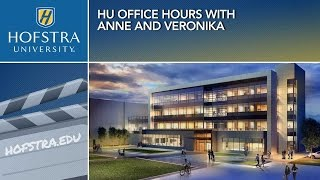 HU Office Hours - New Consumer Research Lab with Veronika Ilyuk