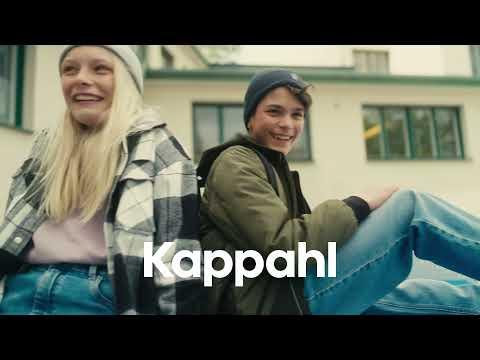 KappAhl - Schoolstart - B3 - FI