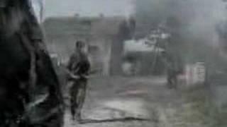 The Ghosts of Medak Pocket - Part 1