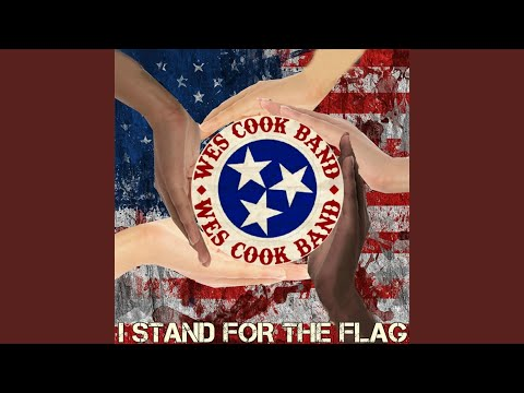 I Stand for the Flag