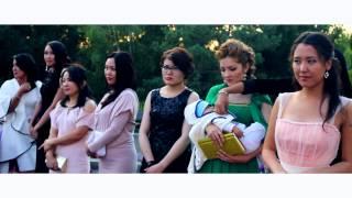 Свадьба Астана Казахстан Алмас & Назерке Wedding Day by Bekmurza Brothers +77012557317