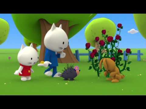 Мультики Детям - Мусти - Розы и шипы