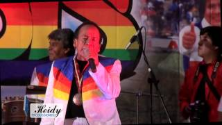 Los Shapis 2014 - TEMA: Perdida