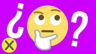 ¿Por qué se crearon los emojis? 😱 (PyR)