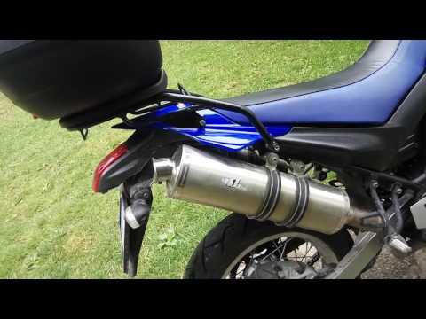 Yamaha XT 660 R 2005 Cush Drive Set