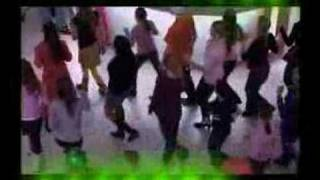 Nora Bumbiere -Es gribu dejot bugi (RL Remix)-VIDEO
