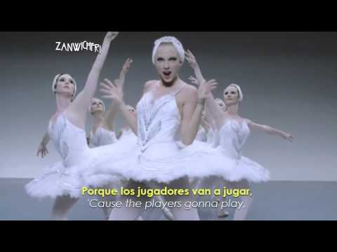 Taylor Swift   Shake It Off   Español