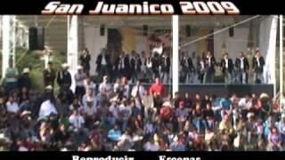 100LOCOS SAN JUANICO PEÑAMILLER FIESTAS DECEMBRINAS 2009.mpg