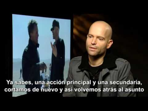 Quantum Of Solace: Entrevista A  Marc Forster