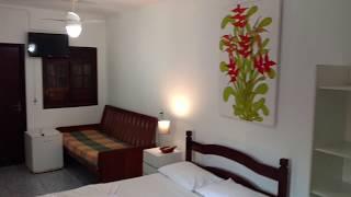 Pousada Sempre Graciosa - Apartamento Nº 15  -  Praia Do Francês, Alagoas