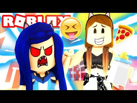 I RAGE!! THE BEST ROBLOX DAYCARE! (Roblox Roleplay)