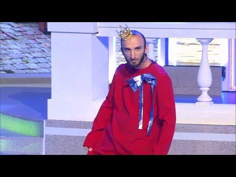 КВН Сборная Дагестана - 2017 Голосящий КиВиН
