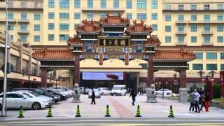 Достопримечательности Гуанчжоу Китай(, 2014-05-15T10:47:47.000Z)