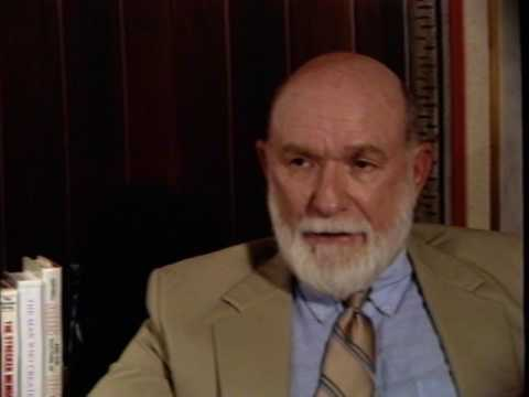 Dr. Alan Cantwell - AIDS and the Doctors of Death - Part 1