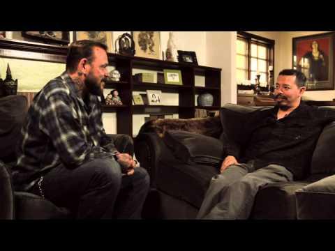 The Gypsy Gentleman - Episode 04: San Diego y Tijuana