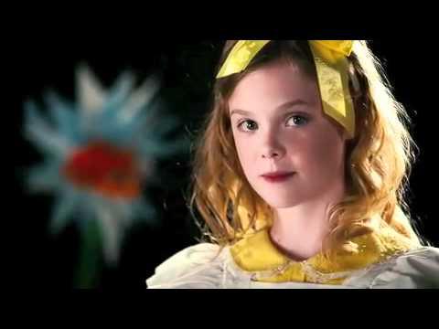 Alice  Phoebe In Wonderland