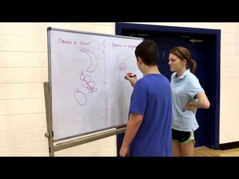 Adapted Physical Education For Oasis, School For Autism SD