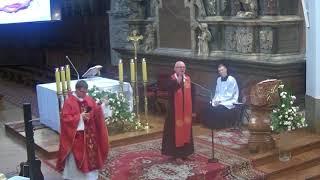 Misje parafialne - nauka dla małych dzieci, 14 września 2017, godz. 12.00