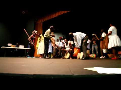 Tibidi Dance