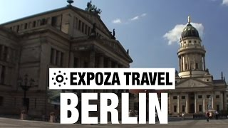 Berlin Vacation Travel Video Guide(Travel video about destination Berlin in Germany. Berlin is Germany's modern capital city, a fascinating European metropolis with a dramatic history in which ..., 2013-08-13T07:39:02.000Z)