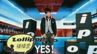 大娱乐家(大娯楽家)という中国の番組です。 歌っているのは男团(男団)と...