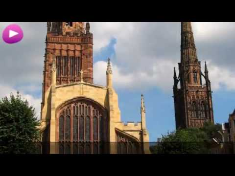 Coventry Wikipedia travel guide video. Created by http://stupeflix.com