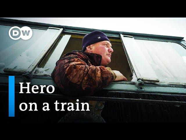 Russia: Petrovich, hero of the taiga   DW Documentary