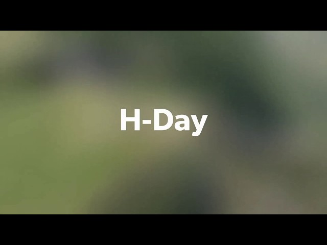 H-Day (preview)