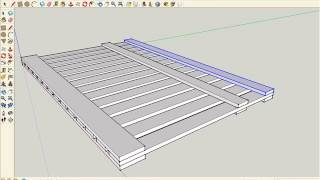 Build A Simple Wooden Gate
