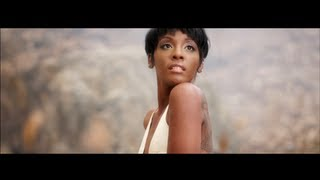 Dawn Richard -