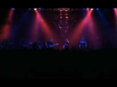 THERION - Typhon (Live in Budapest Hungary) (OFFICIAL LIVE)